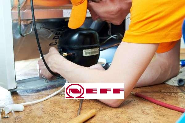 reparaciones neff